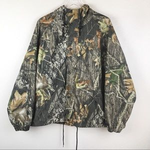 Wolf Mountain by Key Hunting/Camouflage Jacket